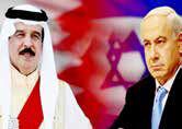 حاکمان بحرین از این پس شریک جنایات اسرائیل خواهند بود