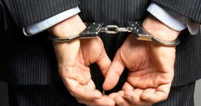 یکی از مدیران ارشد بانک مرکزی بازداشت شد