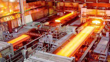 اقدام «فولاد» برای جلوگیری از خروج ۲۴۰ هزار یورو  با  بومیسازی محصول