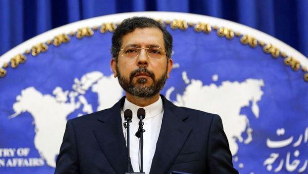جزایر سهگانه تعلق قطعی به ایران داشته و دارد