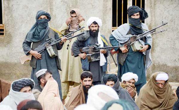 رد و بدل شدن پیام تهدید در کابل