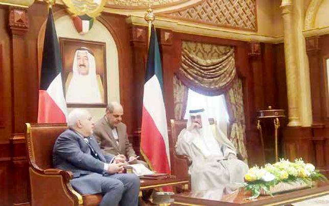 آغاز یک پاتک در کویت