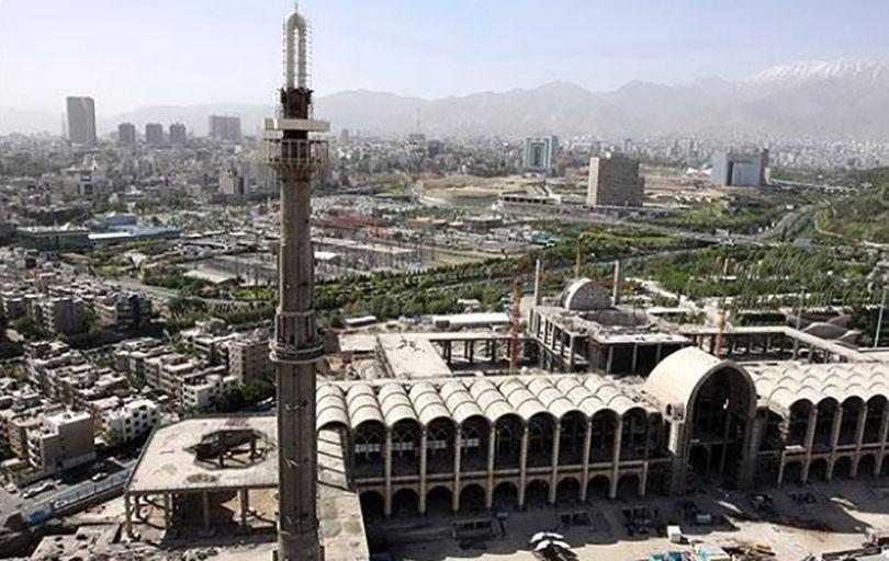 مصلای بزرگ پایتخت حوزه اصلی کنکور تهرانیها