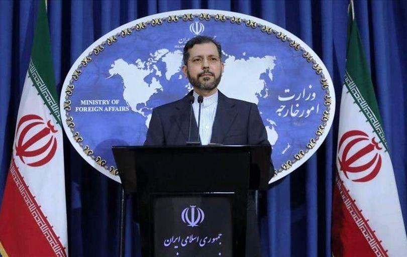 ایران در سیاستهای دفاعی خود هیچگونه مداخلهای را نمیپذیرد