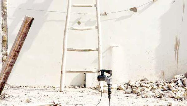 نگرانی ۸۰۰ هزار کارگر ساختمانی از رکود  ادامهدار ساختوساز