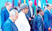 کمیسیون مشترک اقتصادی ایران و نیجریه تشکیل میشود