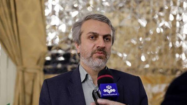 وزیر صمت تکلیف واردات خودرو را روشن کرد: اشتباه است