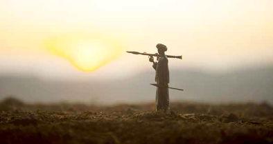 عدم رضایت هستهتندروی طالبان از مذاکرات صلح