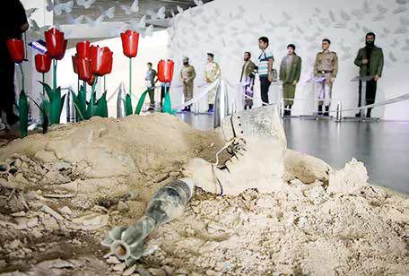 گردشگری جنگ؛ مرحمی بر زخمهای کهنه