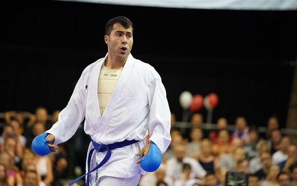 سجاد گنجزاده: برای سهمیه المپیک کریخوانی نداریم