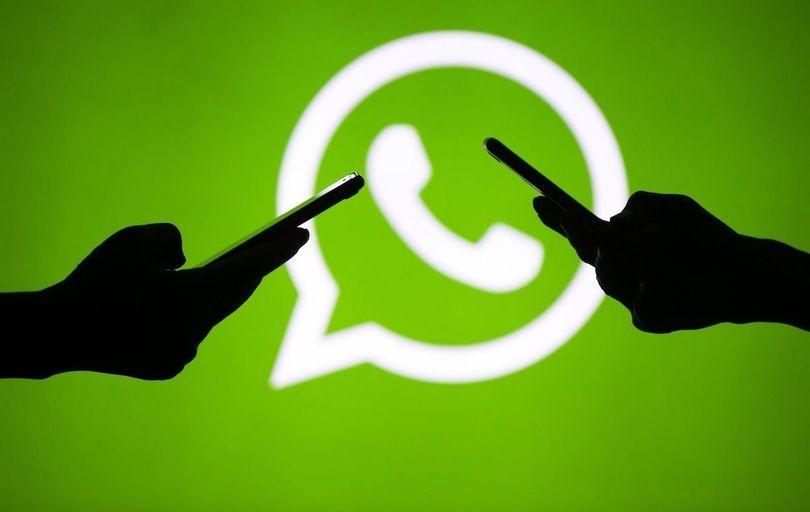 واتساَپ، محبوبترین پیامرسان ایرانیها
