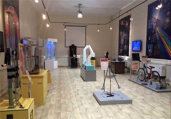 برگزاری وبینار مشترک موزه علوم و فناوری ایران و مرکز علم هیوریکا فنلاند