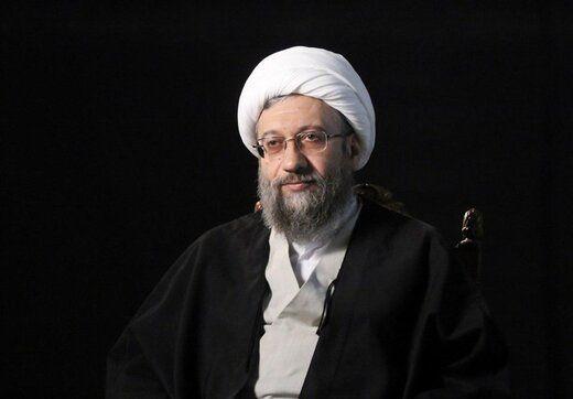 آملی لاریجانی اعتبارنامه رئیسی را امضا نکرده است