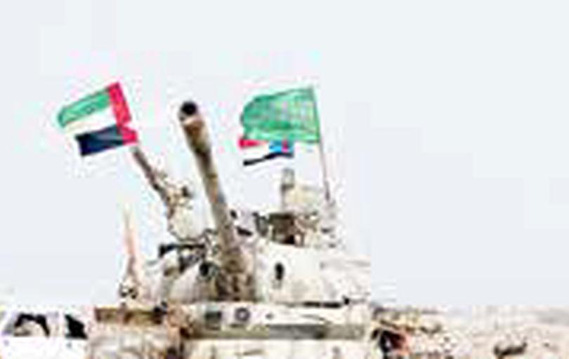 ابراز نگرانی مسکو از حملات هوایی امارات علیه دولت مستعفی