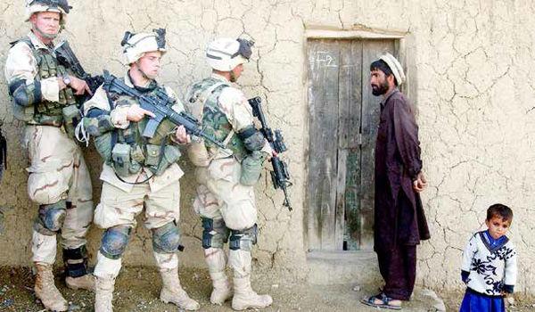 تقویت طالبان، تضعیف کابل!