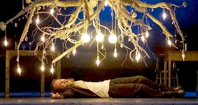 رکود صحنه تئاتر در «جامعه نمایش»