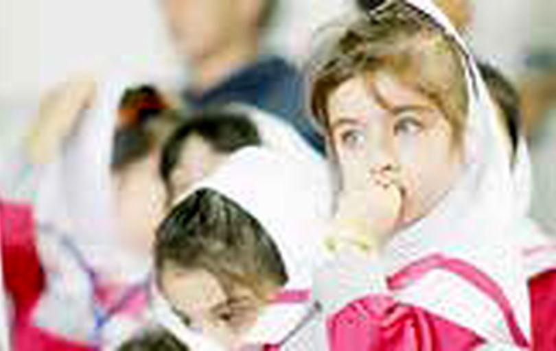 ثبتنام بیش از ۱.۵میلیون کلاس اولی در مدارس