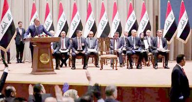 آشفتگی سیاسی و بیم استیضاح الکاظمی