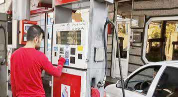 جزئیات طرح مجلس برای اختصاص سهمیه بنزین به هر کد ملی