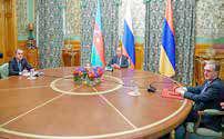 لاوروف: مسکو نگران فعالیت تروریستها در شمال افغانستان است
