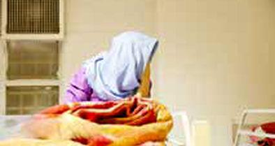 ۴۰ درصد زنان مراجعهکننده به گرمخانهها معتاد نیستند