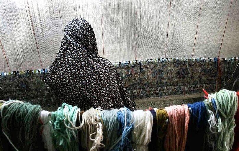 داشبورد اطلاعات زنان سرپرست خانوار تکمیل و بهروزرسانی میشود