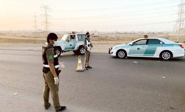 استقرار نیروهای امنیتی عربستان برای سرکوب اعتراضات روز عرفه