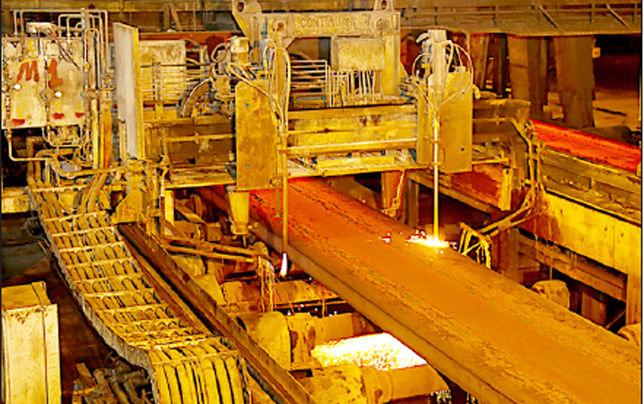 فولاد مبارکه زمینهساز اشتغال نیروی کار تحصیلکرده است