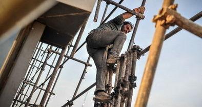 فعالیت ساختمان؛ دارای بیشترین آسیب شغلی منجر به فوت