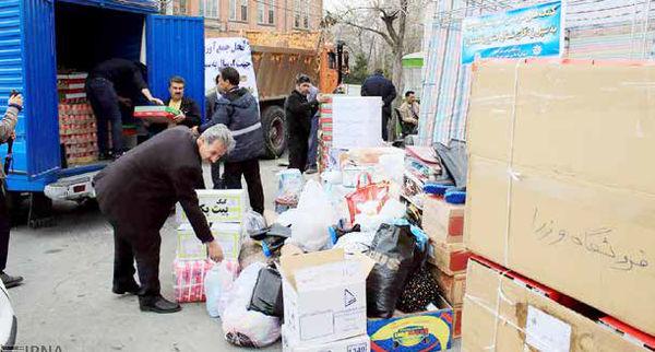 سازوکار فشل و نامطمئن جمعآوری کمکهای مردمی