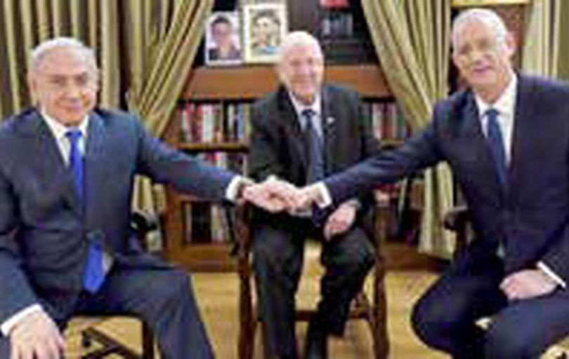 هیچ حزب سیاسی در اسرائیل قادر به تشکیل کابینه نیست