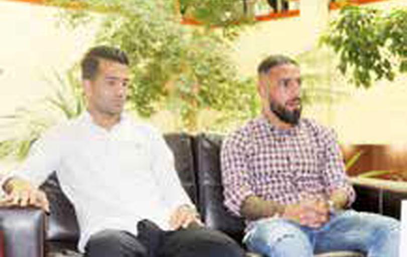 پایان ِاشه، تداوم مسعود!