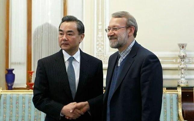 دلایل استعفای علی لاریجانی از قرارداد ایران و چین