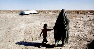 ایران جزء 17 کشور تحتتنش شدید آبی