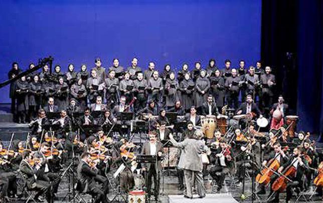 تداوم تلاش رسوایی آفرینان ارکسترها
