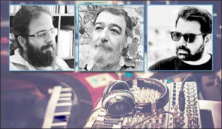 موسیقی معاصر ما در دنیا هیچ جایگاهی ندارد