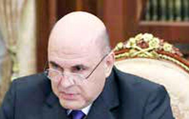 نخستوزیر روسیه پس از بهبود از کرونا به کار بازگشت