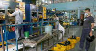 ۱۰۷ اقدام صندوق کارگران در مواجهه با کووید۱۹