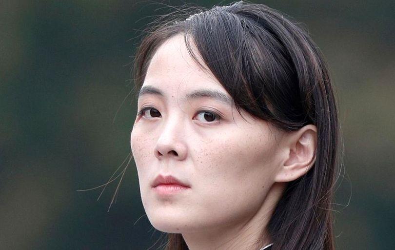 خواهر رهبر کرهشمالی خطاب به بایدن: اقدام تحریکآمیز نکنید!