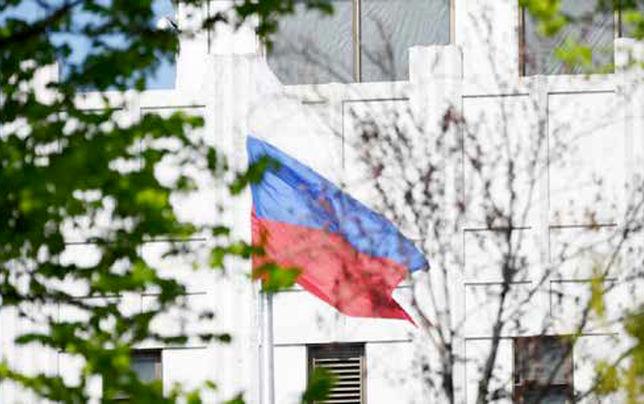 تنش درمناسبات سرد واشنگتن - مسکو