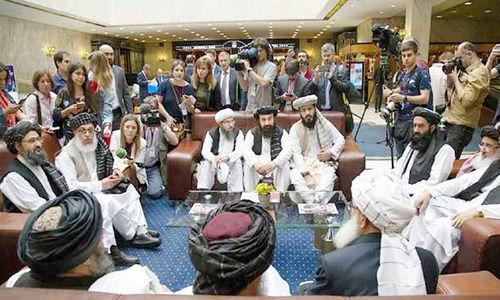 مکملی برای مذاکرات صلح