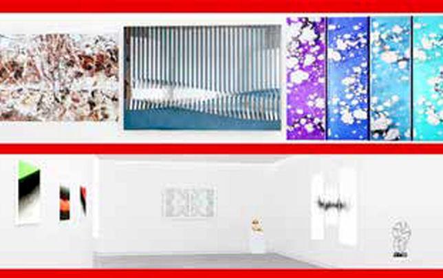 حضور ۹ هنرمند ایرانی در رویداد آرت ابوظبی ۲۰۲۰