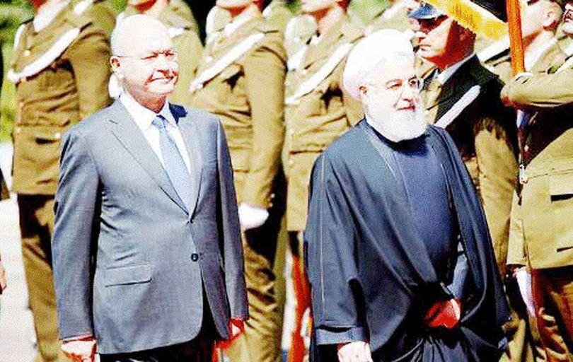 پیروزی دیپلماتیک ایران