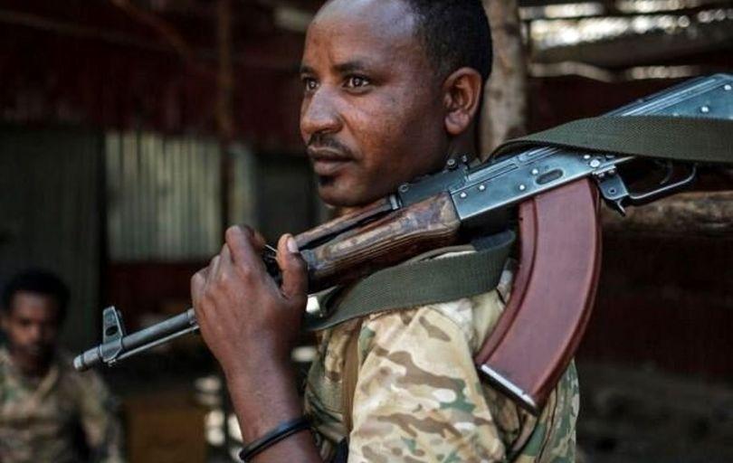 موافقت اتیوپی با آتشبس در تیگرای