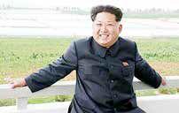 رهبر کره شمالی زنده است