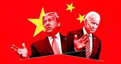 چین؛ اهرم فشار جمهوریخواهان بر دولت بایدن