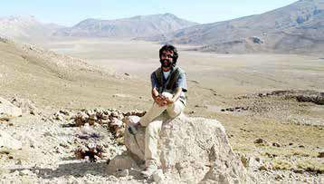 آپارتاید در باستانشناسی ایران