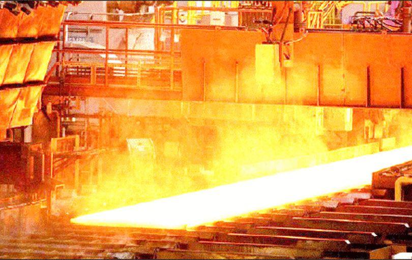 نگاهی آماری به صنعت فولاد ژاپن