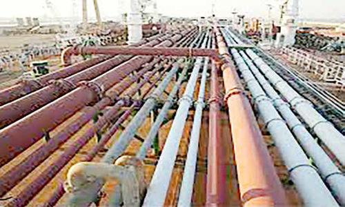 آینده نفت ایران در بند تحریم