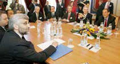 جلیلی باعث شد برچسب «بچه مسئلهساز دیپلماسی» به ایران بخورد